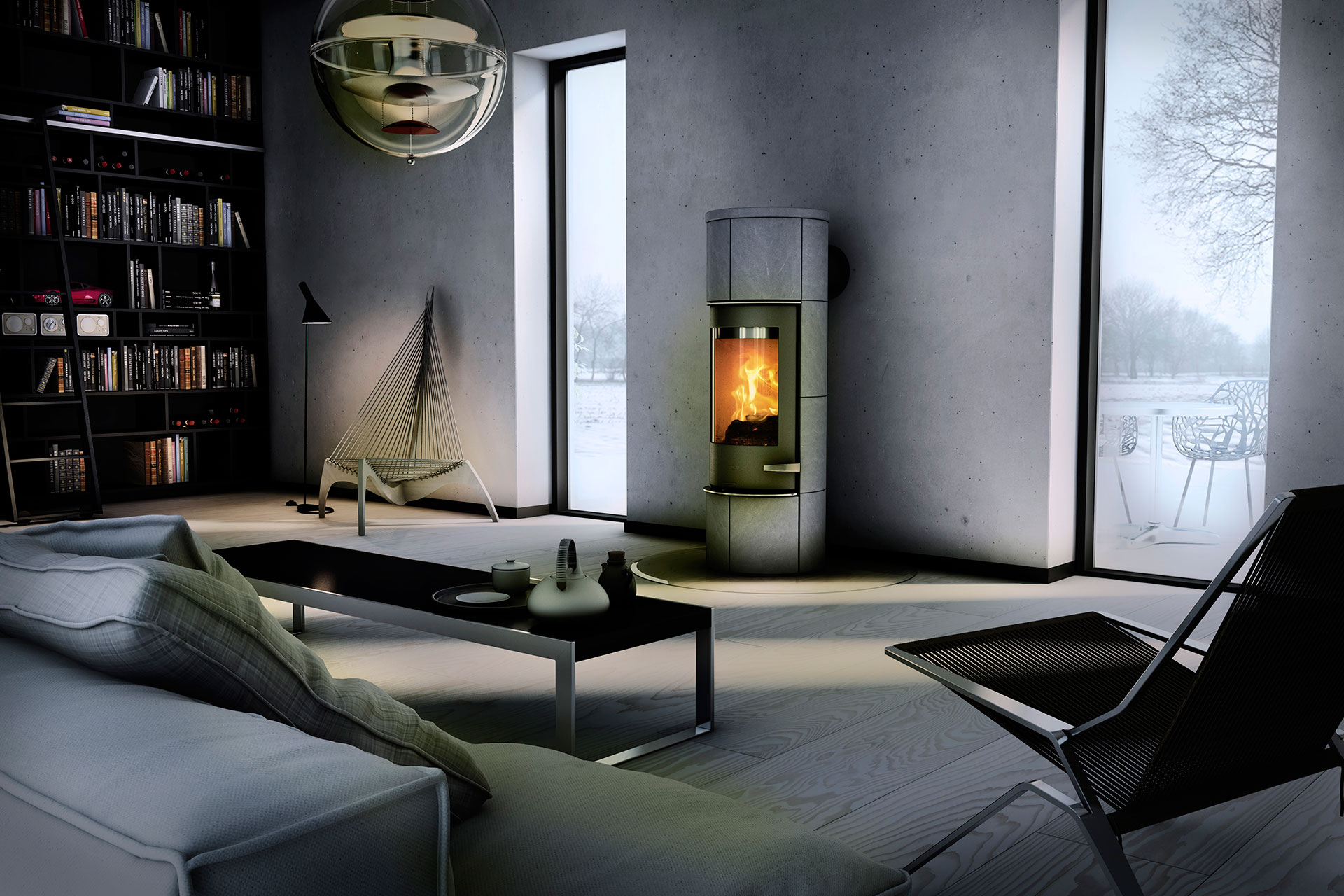 kaminofen lotus prestige s g nstig kaufen bei il camin o in northeim. Black Bedroom Furniture Sets. Home Design Ideas