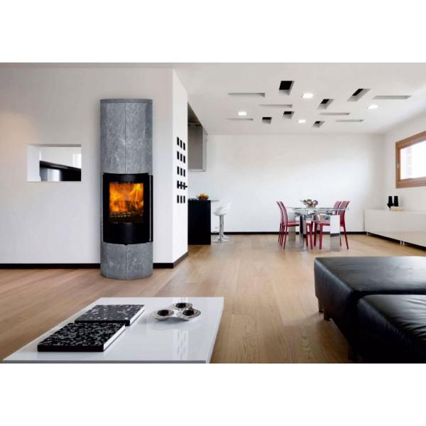 kaminofen jydepejsen troja g nstig kaufen bei il camin o in northeim. Black Bedroom Furniture Sets. Home Design Ideas